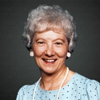 Kathryn Lorraine Wilson