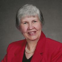 Claudia B. Barnes