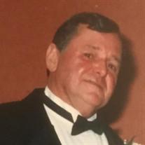 James Richard Brown Sr.