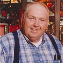 Patrick Joseph Maher