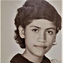 Otilia Raquel Torres