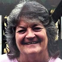 Frances Weideman
