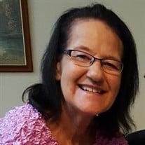 Judith Margaret Franks