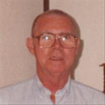 Tralvis G. Overton