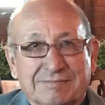Vicente Perez Jr.