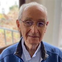 John Vincent East