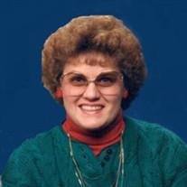 "Cynthia ""Cindy"" M. Berth"