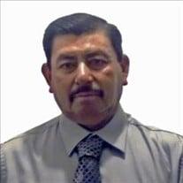 Arturo Escobedo