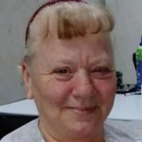 Lisa Mae Sturdevant
