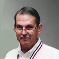 Michael F. Steinmann