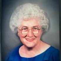Mildred Posavetz