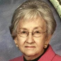 Kathryn Smith Burns