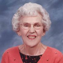 Margie C. Parker