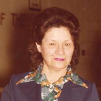 Anna M. Cantu