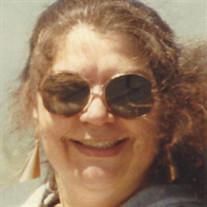 Shelley Isaacs