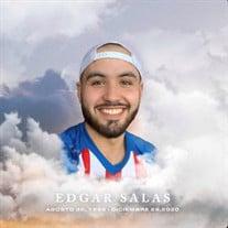 Edgar Salas