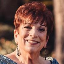 Cathy (Abbott) Wedel