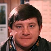Bobby Dale Rucker