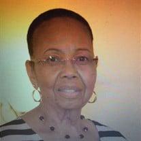 Edna Walker Scott