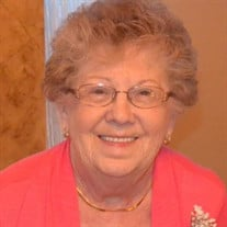 Norma J. Keyes