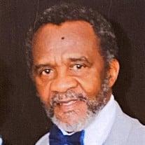 Mr. John Frank Hobbs Jr.