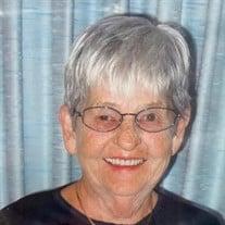 Mary Katherine Thomas