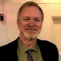 Rev. Michael Edward Long