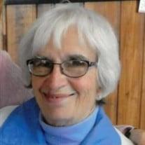 Lois Elaine Rohl