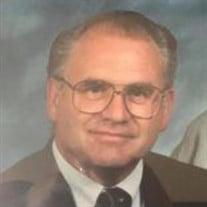 Mr. Keith Prostler