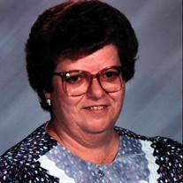 Rebecca Joan Skinner