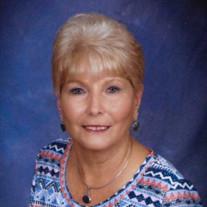 Carol Lois Albrecht