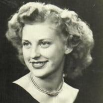 Geraldine M. Pearl