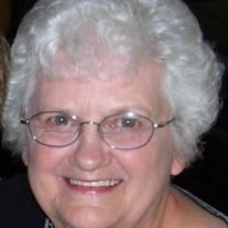Mabel K. Cox