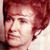 Bonnie Faye Boyle