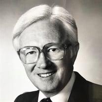 Richard James Bradford