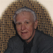 """Gerald """"Jerry"""" Lee Stevens"""