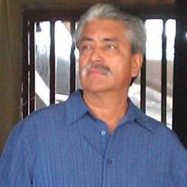 Jose F. Pena Garcia