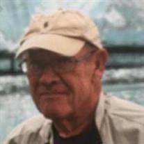 Oliver Roger Clark