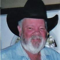 "Doyle ""Cowboy"" Burge McGahey"
