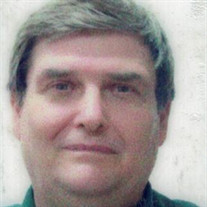 Eric Lee Palmer