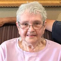 Dorothy Mae Miller