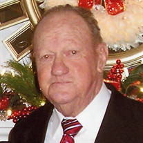 Mr. Billy Gordon Woodcock