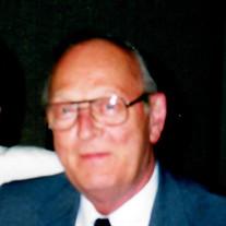Marvin H. Donhardt