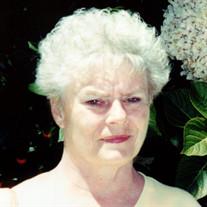 Ann Van Fleet Barber