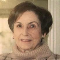 Betty W. Richmond