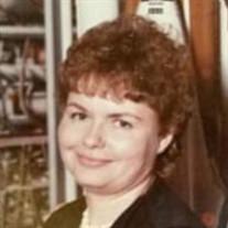 Beverly Ann Roberson