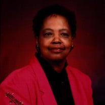 Audrey Ann Downes
