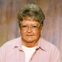 Opal Lea Burrow Wilkerson