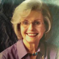 """Rita """"Gwen"""" Kennedy"""