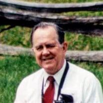 Myron Bostwick Jr